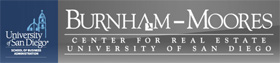 The Pipeline : Official Newsletter,Burnham-Moores Center of Real Estate,University of San Diego
